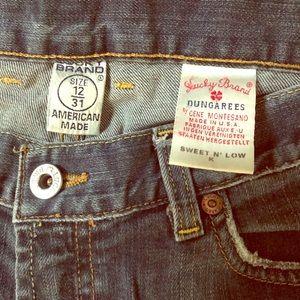 Lucky Brand Women's Sweet n' Low Jeans